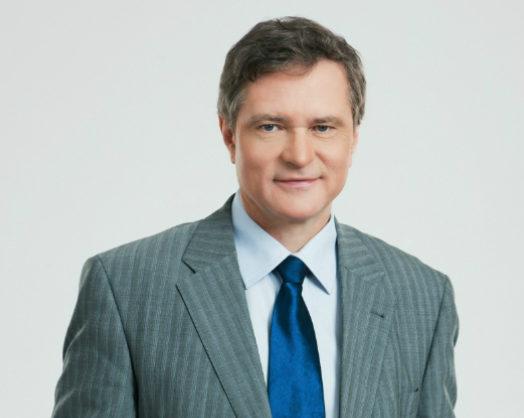 Prezes Zarządu Fundacji Polskie Forum Bezpieczeństwa Żywności, Tadeusz Wojciechowski