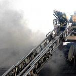 Pożar w ZM Olewnik był wynikiem podpalenia