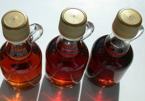 syrup_grades
