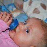 Arsen w żywności dla niemowląt