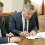 Porozumienia w sprawie przejęcia szkół rolniczych