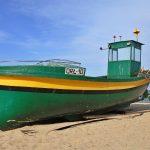 """Dofinansowanie w Programie Operacyjnym """"Rybactwo i Morze"""""""