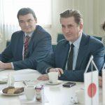 Rozmowa z Ambasadorem Japonii w  MRiRW