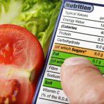 Wartość odżywcza produktu będzie oznaczona kolorami?