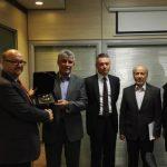 Wizyta Zastępcy Prezesa ARR w Iranie