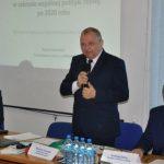 Wiceminister <br> Ryszard Zarudzki <br> z wizytą na Pomorzu