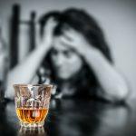 Alkohol w niedużych ilościach szkodliwy <br> dla mózgu