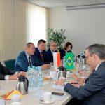 Rozmowy polsko-brazylijskie