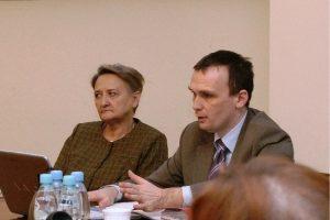 Ewa Lech spotkanie