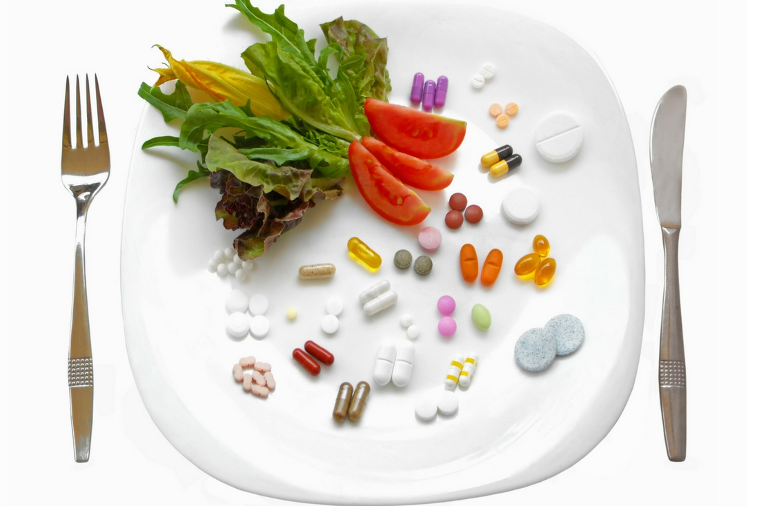 Interakcje leków <br> z żywnością