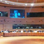Posiedzenie Rady Ministrów UE <br> ds. Rolnictwa <br> i Rybołówstwa