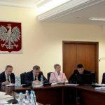 Posiedzenie Grupy Zadaniowej ds. ASF