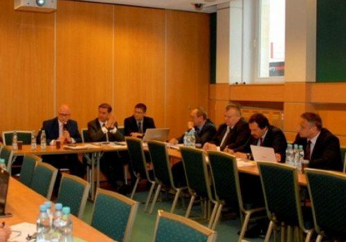 posiedzenie grupy roboczej ds monitorowania i zwalczania ASF