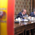 Konsultacje <br> Polsko-Hiszpańskie