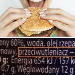 """Dodatki """"E"""". Czy <br> dzisiejsza żywność <br>""""to sama chemia""""?"""