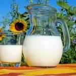 Co warto <BR> wiedzieć o mleku <br> i przetworach mlecznych