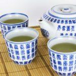 Zielona herbata wspomaga pamięć <br> i odchudza