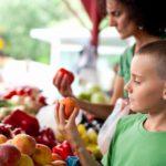Jak uczyć dzieci zdrowych nawyków?