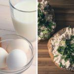 Zasady <br> zdrowego żywienia