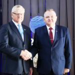 Ustalenia <br>po spotkaniu Rady <br>AGRIFISH w Tallinnie