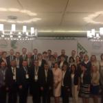 Rada EPPO – wspólnie <br> o zdrowiu roślin <br> w naszym regionie