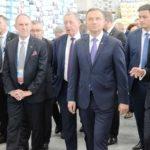 Wizyta w Kazachstanie