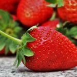 Pomoc <br> dla producentów <br> truskawek