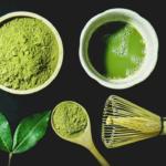 Matcha poprawia metabolizm