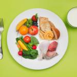 Dlaczego dieta <br> ma być urozmaicona?