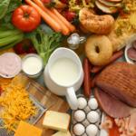 Darowizny żywnościowe