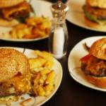 Fast Foody źródłem nadmiaru soli