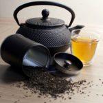 Czarna herbata <br> a odchudzanie