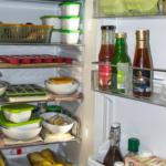 Bezpieczne zakupy <br> i przechowywanie żywności