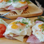 Jajka – cenny składnik diety dziecka