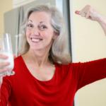 Białko w diecie<br> seniorów – dlaczego<br> jest tak ważne?