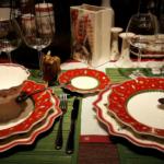 Świąteczne posiłki/wysiłki