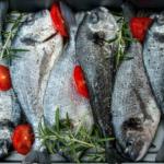 Kwasy omega 3 pochodzące<br> z ryb skuteczniej<br> chronią przed rakiem