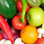 Składniki<br> odżywcze niezbędne<br> dla zdrowia skóry