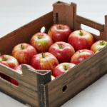 Jabłka w cenie