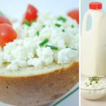Ceny na rynku<br> mleka spadają