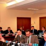 Posiedzenie Międzyresortowego Zespołu ds. ASF
