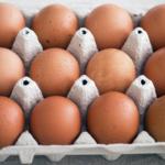 """Produkty jajeczne<br> z Ukrainy """"tylnymi drzwiami"""""""