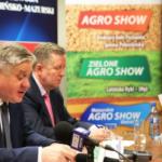 Priorytety<br> dla rolnictwa