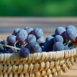 Składniki winogron łagodzą objawy depresji?