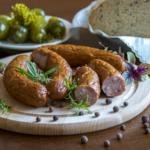 Polska kiełbasa<br> smakuje w Berlinie