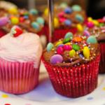 Światowy<br> Dzień Muffinka