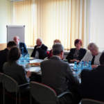 Rada Konsultacyjna<br> przy PIORiN