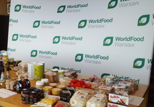 targi worldfood warsaw