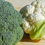 Warzywa chronią<br> przed stwardnieniem tętnic szyjnych