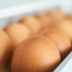 Spadek europejskiego eksportu jaj